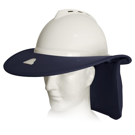 MSA Advance Snap Brim - Navy Blue