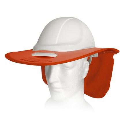 Protector/Alsafe HC600 - Orange