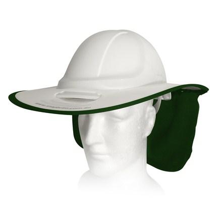Protector/Alsafe HC600 - White / Green