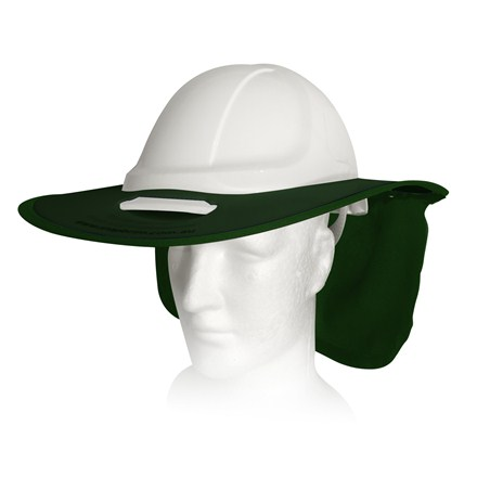 Protector/Alsafe HC600 - Green